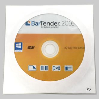 BarTenderデモ版