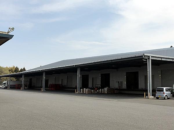 DBS物流センター(第3OPC)